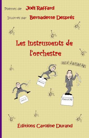 Les instruments de l'orchestre