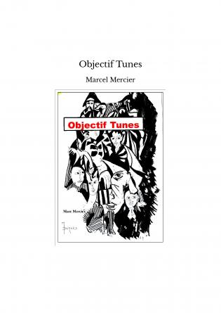Objectif Tunes