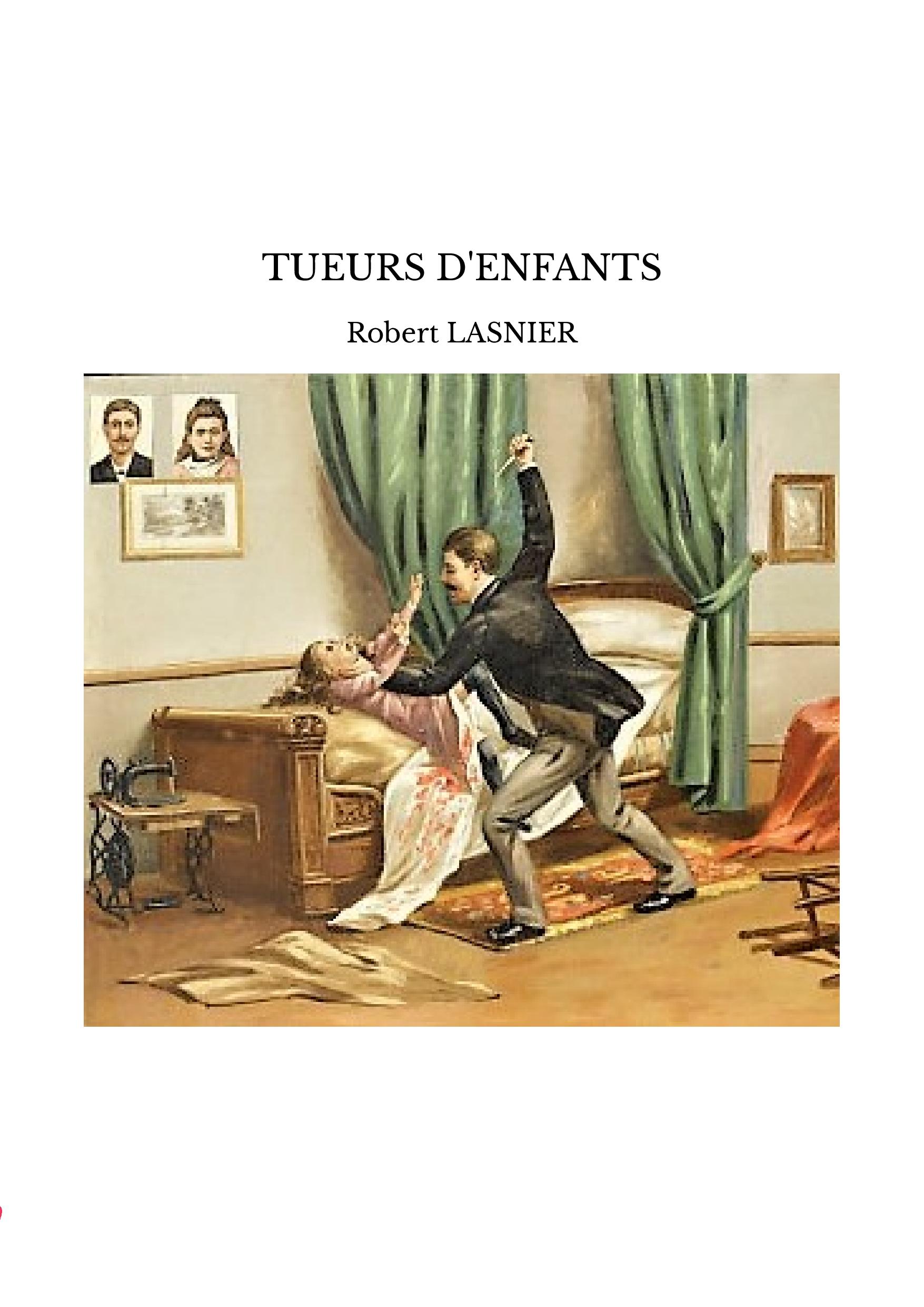 TUEURS D'ENFANTS