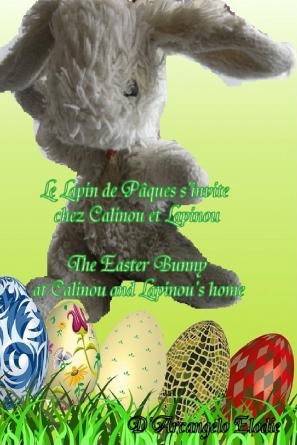 Le lapin de Pâques s'invite