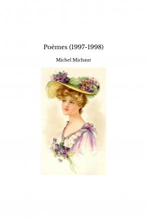 Poèmes (1997-1998)