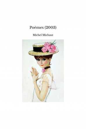 Poèmes (2003)