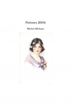 Poèmes 2004
