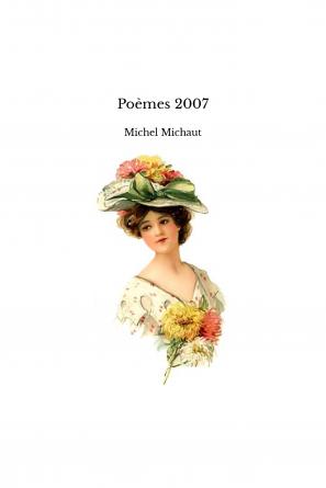 Poèmes 2007