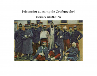 Prisonnier au camp de Grafenwohr !