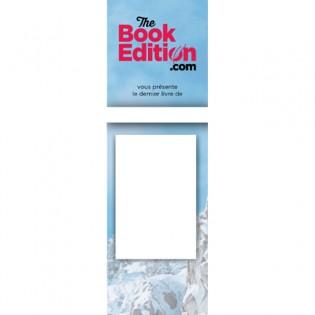 Marque pages (Lot de 100) - Ski