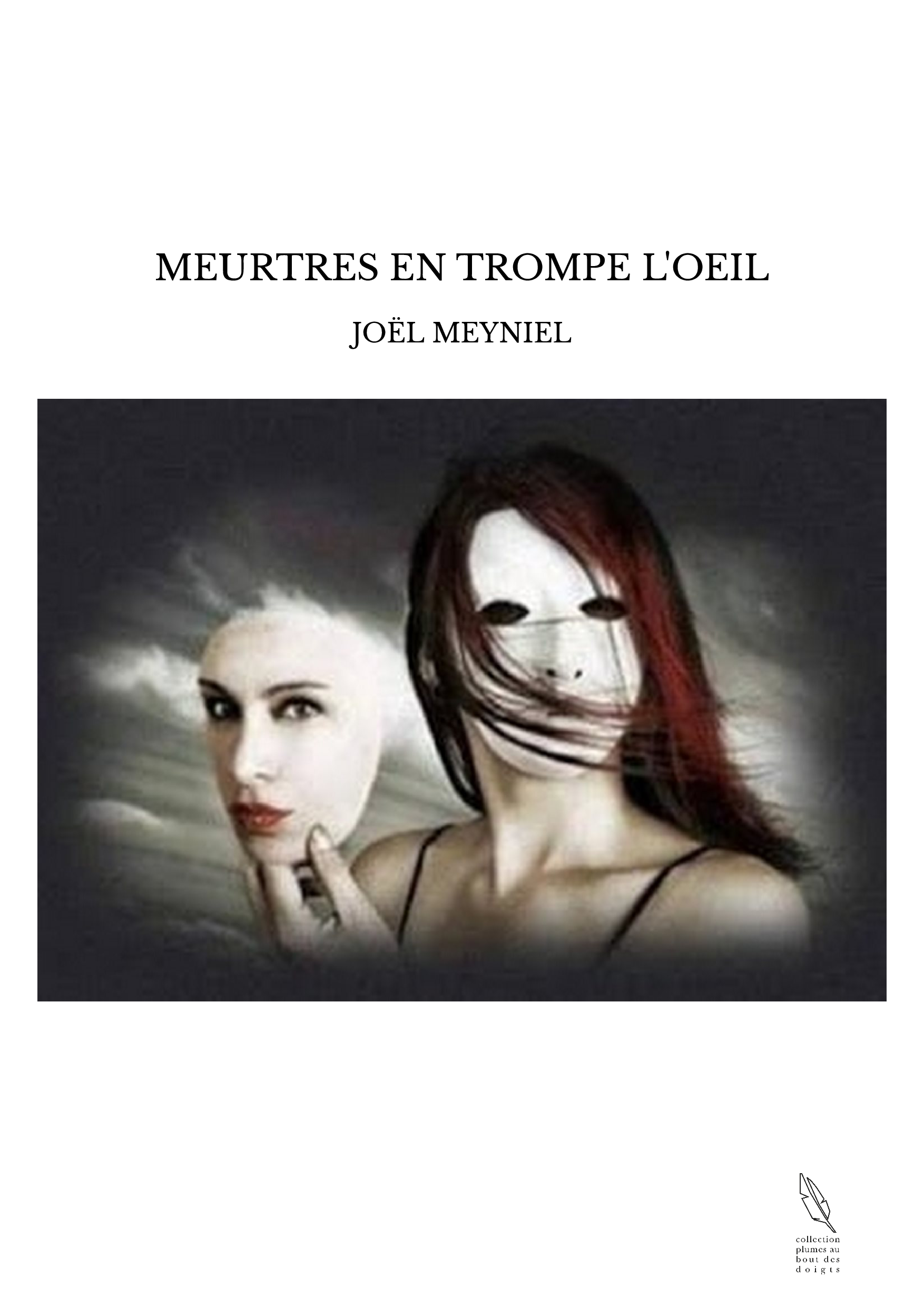 MEURTRES EN TROMPE L'OEIL