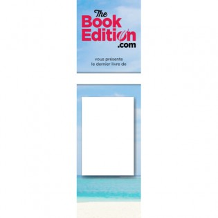 Marque pages (Lot de 100) - Mer