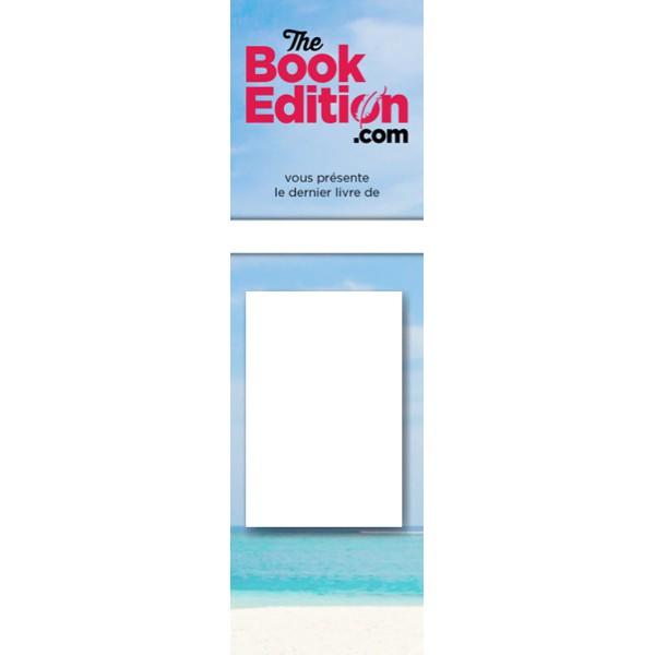 Marque-pages (Lot de 100) - Mer