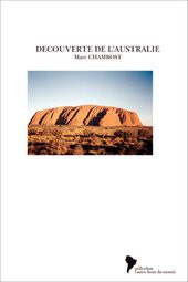 DECOUVERTE DE L'AUSTRALIE