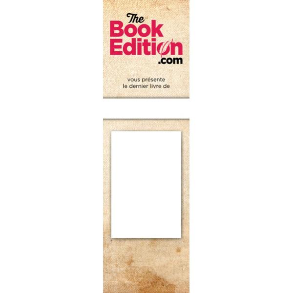 Marque pages (Lot de 100) - Parchemin