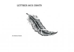 Belles lettres aux chats