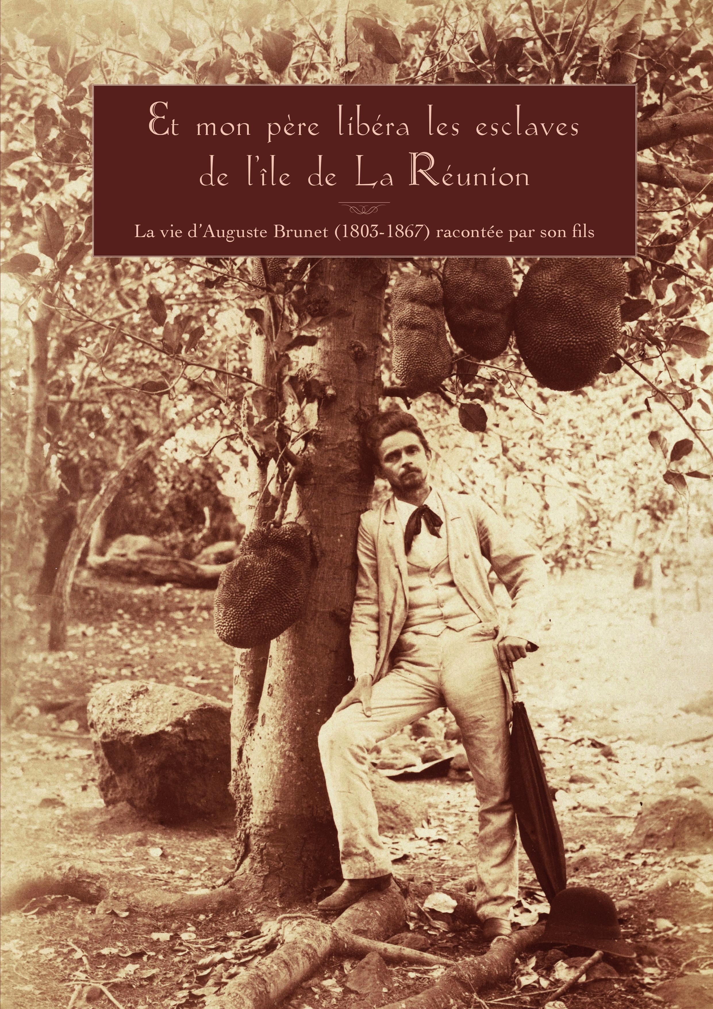 Abolition de l'esclavage à la Réunion