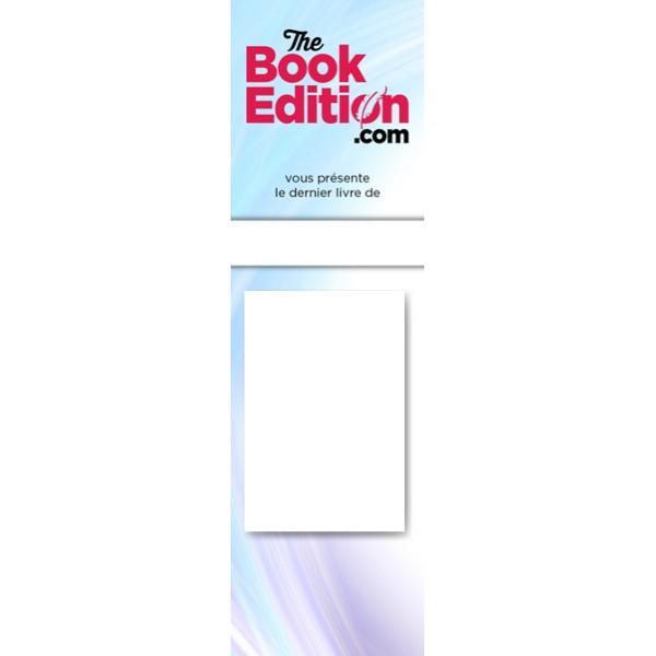 Marque-pages (Lot de 100) - Texture