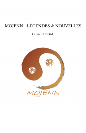 MOJENN - LÉGENDES & NOUVELLES