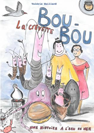 Bou-bou la Crevette