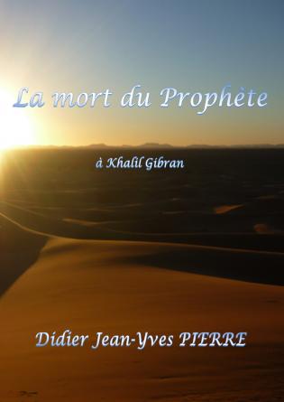 La mort du prophète