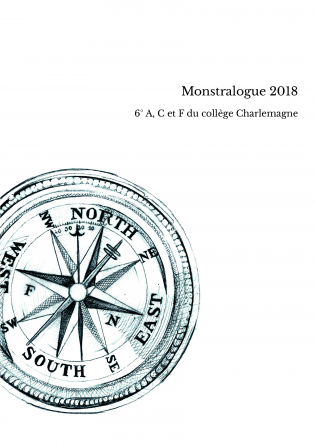 Monstralogue 2018
