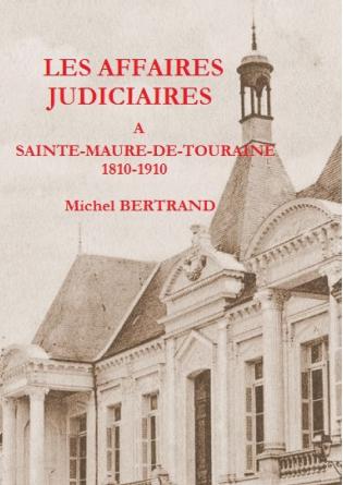 Affaires judiciaires STE MAURE de TNE