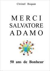 Merci Salvatore ADAMO