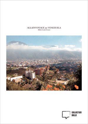 ALLAINVOYAGE au VENEZUELA