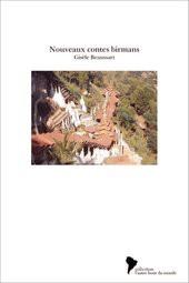 Nouveaux contes birmans