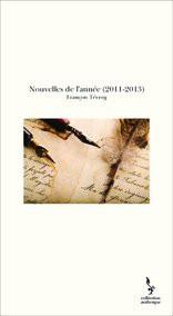 Nouvelles de l'année (2011-2013)