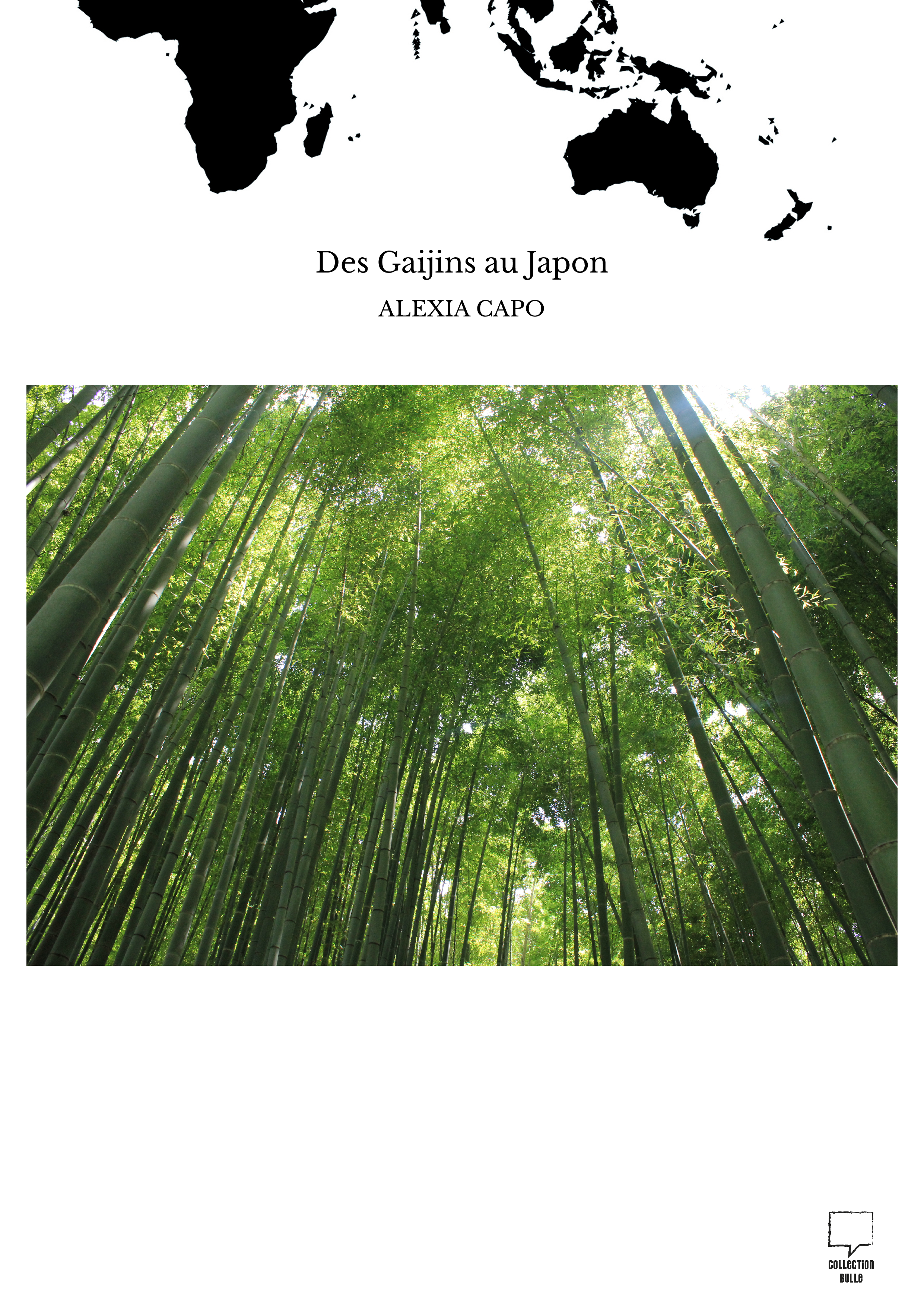 Des Gaijins au Japon