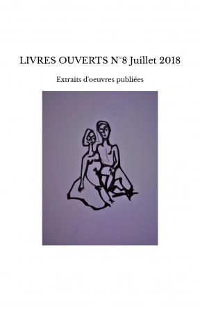 LIVRES OUVERTS N°8 Juillet 2018