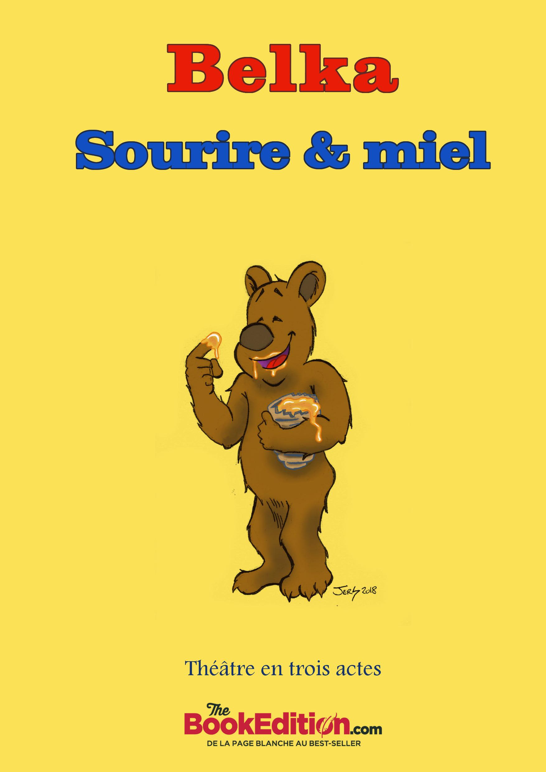 Sourire & Miel