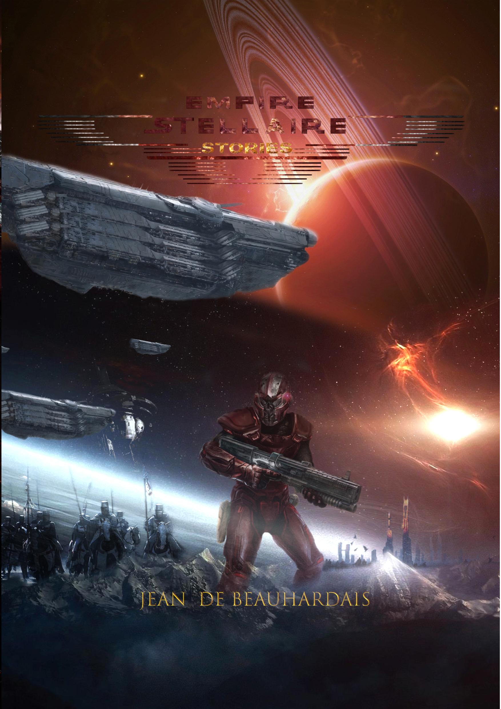 Empire Stellaire Stories