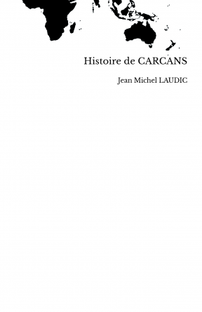 Histoire de CARCANS