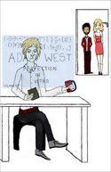 Adam West : Perfection in Vitro