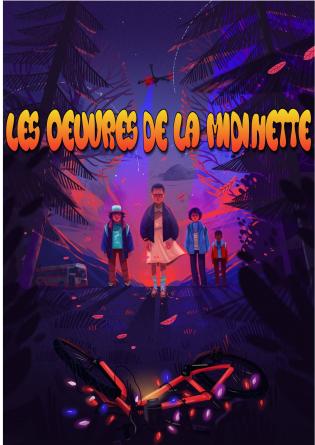 Les oeuvres de La Midinette
