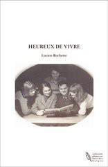 HEUREUX DE VIVRE