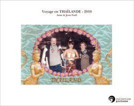 Voyage en THAÏLANDE - 2010