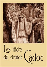 Les dicts du druide Cadoc