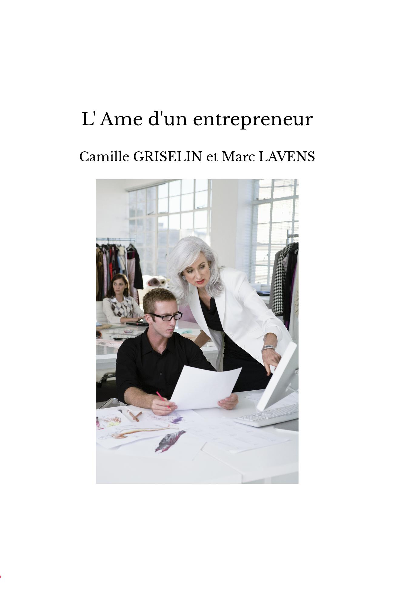 L' Ame d'un entrepreneur