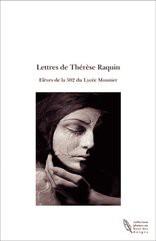 Lettres de Thérèse Raquin