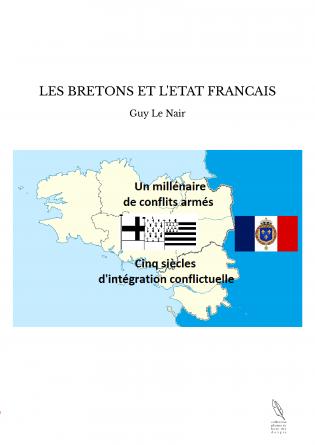 LES BRETONS ET L'ETAT FRANCAIS