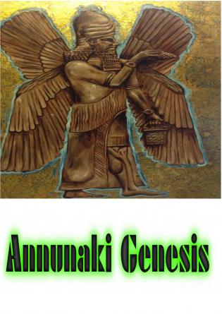 Annunaki genesis