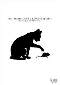 CROTTES DE SOURIS et LANGUES DE CHAT