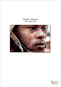 Zargha - Roman