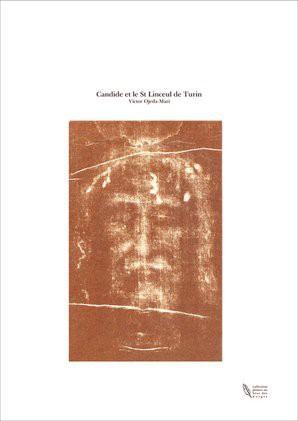 Candide et le St Linceul de Turin