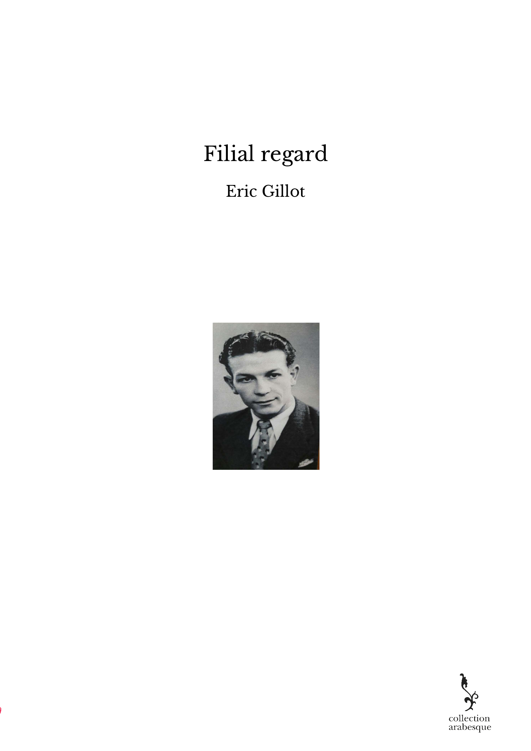 Filial regard