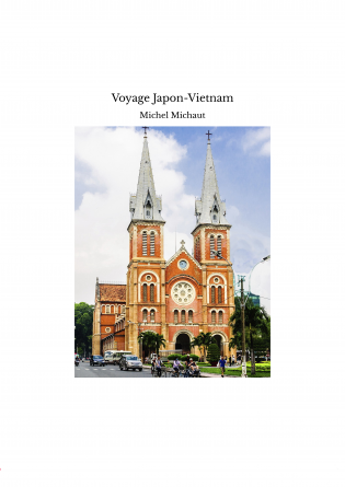 Voyage Japon-Vietnam