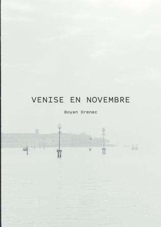 Venise en novembre