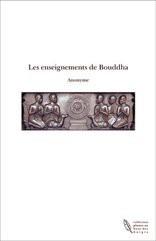 Les enseignements de Bouddha