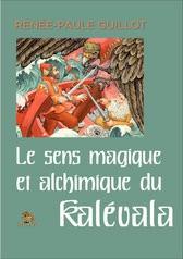 Le sens magique du Kalévala
