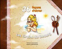 36 grains de beauté